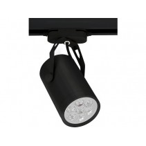 Store Led Black 7W 6825 Nowodvorski