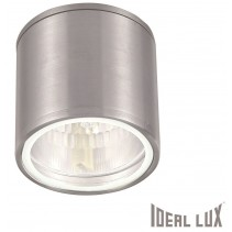 Gun Pl1 Alluminio IDEAL LUX
