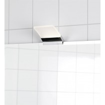 106578 Metz Wall Chrome Markslojd