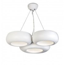54162/SP3/WH Circulo My Lamp
