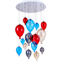 1791515 Balloon Spot Light