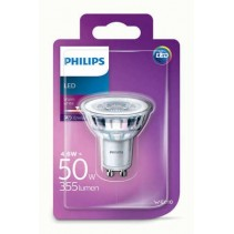 LED classic 50W GU10 WW 36D ND SRT4 8718696582572 Philips
