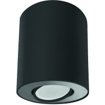 Set Black/Silver 8902 Lampa Sufitowa Nowodvorski Lighting