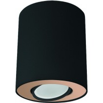 Set Black/Gold 8901 Lampa Sufitowa Nowodvorski Lighting