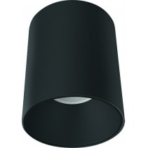 Eye Tone Black/Black 8930 Lampa Sufitowa Nowodvorski Lighting