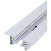 Profile Recessed Track White 1 Meter 9012 Profile Nowodvorski Lighting
