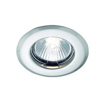 Downlight Spot Stalowy IP44